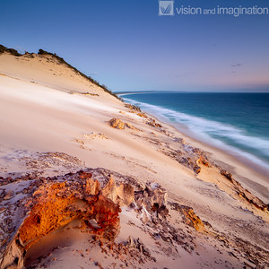1285_Rainbow Beach-Pano