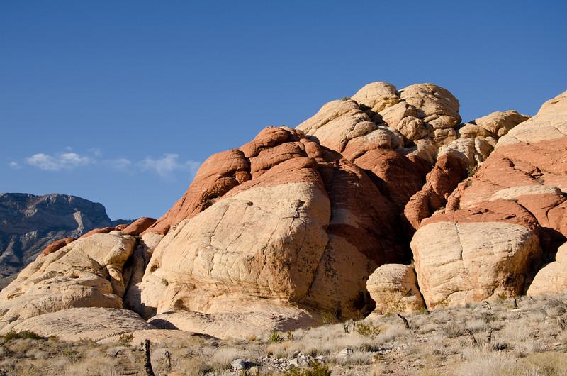 Red Rock Canyon,  © 2013 David Nace