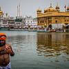 angry devotee