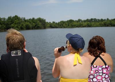 Rend Lake June 9th 2012