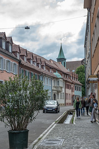 Rhine River Cruise, May 2014