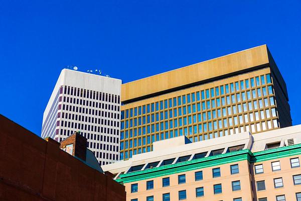 Buildings in Providence, RI