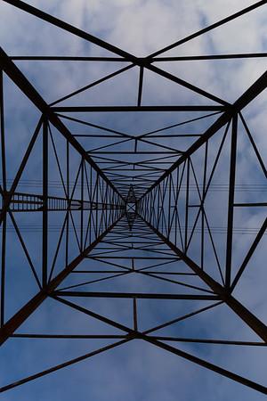 Powerline Tower