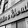 Miller & Rhoads was one of the two major department stores located on Broad Street in Richmond during the 20th Century. Thalmimers being the other. They hit their peak in the 1940s and 1950s, with the Christmas season at both stores being a major region-wide attraction. The Miller & Rhodes building has been converted into a hotel. The Thalhimers building was demolished in 2004.