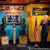 Ripley's Believe It or Not! - Orlando, 15th November 2017 (Photographer: Nigel G Worrall)