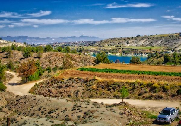 Riverland Farm, Cyprus