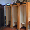 Old 'phone booths in the Gadsden Hotel, Douglas, AZ.<br /> Yes the end one works. No, it's not a dime any more..