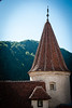 Bran Castle, Transylvania, Home of the Dracula Myth