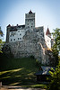 Bran Castle, Transylvania, Home of the Dracula Myth