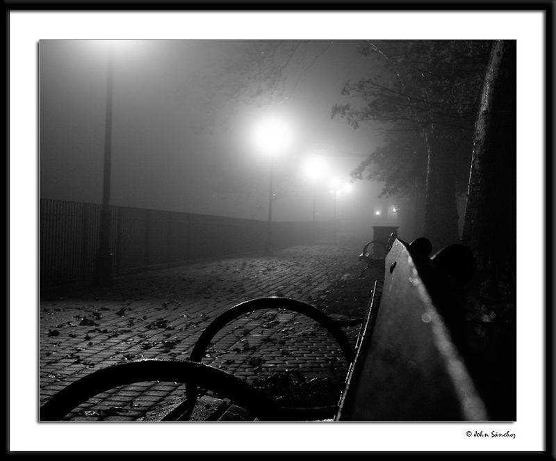 'Round Midnight No. 2