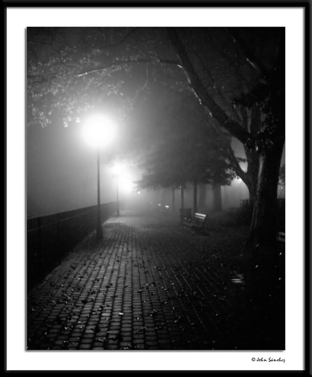 'Round Midnight No. 3