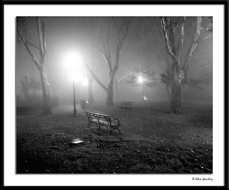 'Round Midnight No. 7