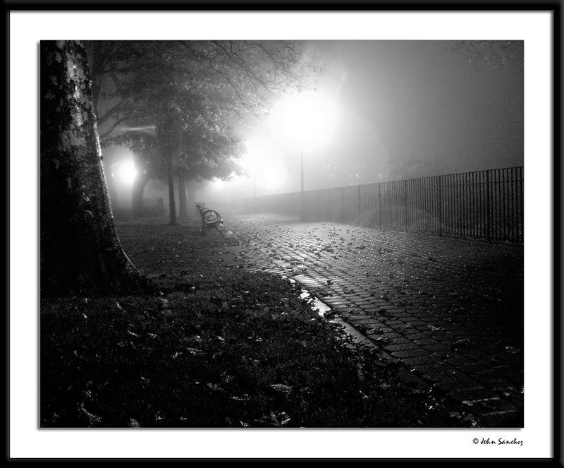 'Round Midnight No. 6