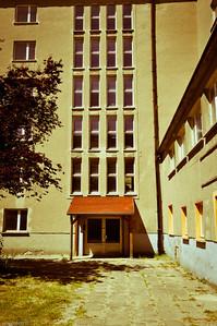 ...zwischen 1935 und 1939 geplant und teilweise gebaut. / ...planned and partly built between 1935 and 1939.