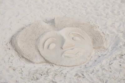 Sellin Strand / Sellin beach