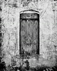 Boarded Window