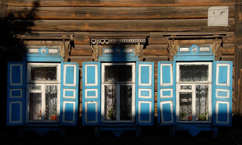 Blue Lace<br /> Irkutsk, Siberia, Russian Federation<br /> 2007
