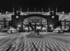 Took my Goddaughter for a few photo walks around Charlotte this past week.  Here is what we captured. Front entrace of Carolina Panthers Stadium.  @Panthers @Panthersnation101 ............  All photos by: @RickBeldenPhotography ....................