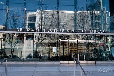 Dr. Martin Luther King Jr. Library