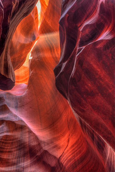 Upper Antelope Canyon