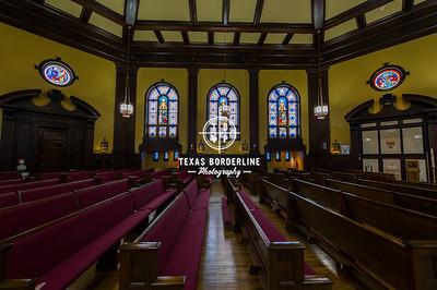 April 16, 2014-St  James Catholic Church, Port Arthur,TX-8029