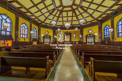 April 16, 2014-St  James Catholic Church, Port Arthur,TX-8027