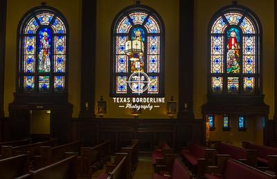 April 16, 2014-St  James Catholic Church, Port Arthur,TX-7977-Edit
