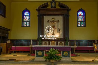 April 16, 2014-St  James Catholic Church, Port Arthur,TX-7919