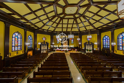 April 16, 2014-St  James Catholic Church, Port Arthur,TX-8021