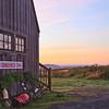 Oysterville Sunrise