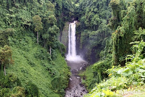 Fuipisia Waterfall