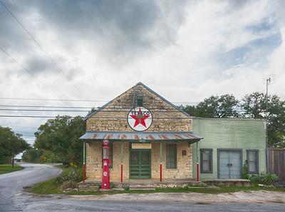 Driftwood, Texas.