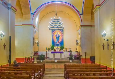 Mission Concepción