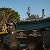 """Vice Admiral Clifton Albert Frederick (""""Ziggy"""") Sprague (January 8, 1896 – April 11, 1955) was a World War II-era officer in the United States Navy.<br /> Years of service 1914–1951 <br /> Rank Vice Admiral <br /> Commands held Aircraft Squadron 3<br /> USS Patoka (AO-9)<br /> USS Tangier (AV-8)<br /> USS Wasp (CV-18)<br /> Carrier Division 25<br /> Carrier Division 26<br /> Carrier Division 2<br /> Navy Air Group 1.6<br /> Carrier Division 6<br /> Battles/wars World War II"""