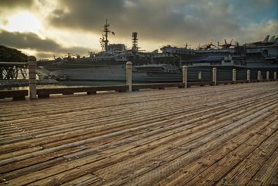Midway Boardwalk _tonemapped