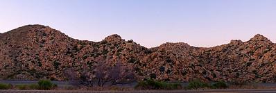 San Diego Rocks