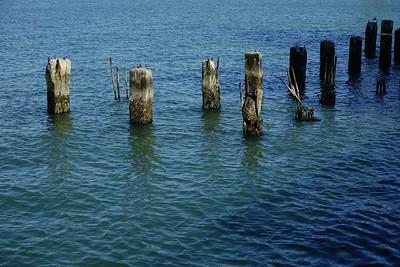 Ex-jetty