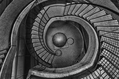 Escher's Orb