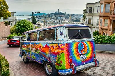 Peace Van