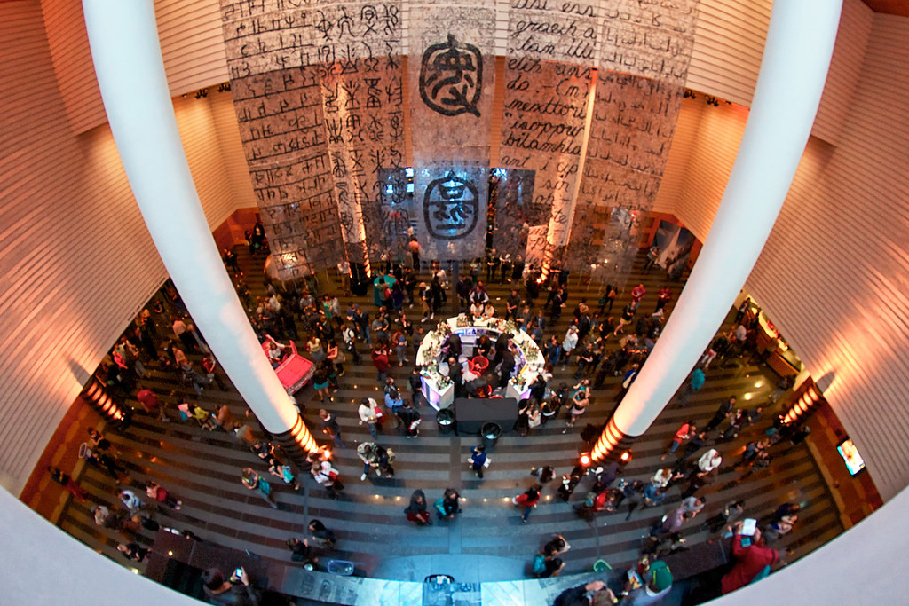 The San Francisco Museum of Modern Art (SFMOMA) ref: 6bb8e192-5660-49e6-81cc-0970acf421f5