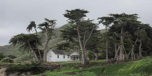 Montaña de Oro State Park