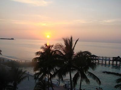 Sandals, Bahamas - 2008