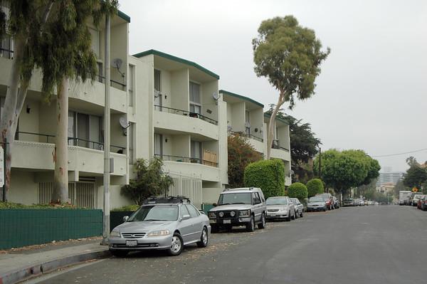 Santa Monica Blvd