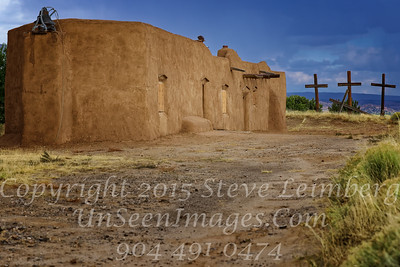 Ghost Ranch II - Copyright 2016 Steve Leimberg - UnSeenImages Com _M1A8392