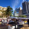 Sunday Market in Sao Paulo