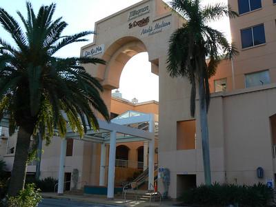 Sarasota - March 2007