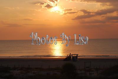 Savannah Ga. & Tybee Island