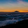 Mount Kilmanjaro