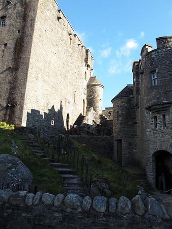 Eilean Donan - Kyle of Lochalsh, Scotland