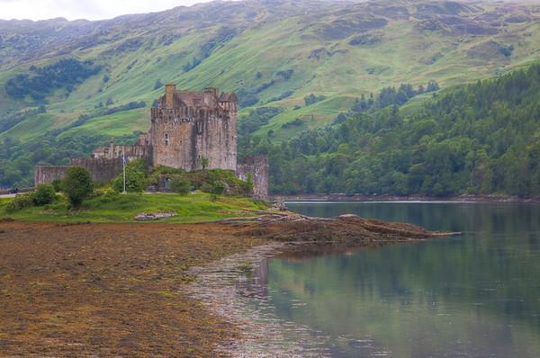 Scotland HDR photos 2010